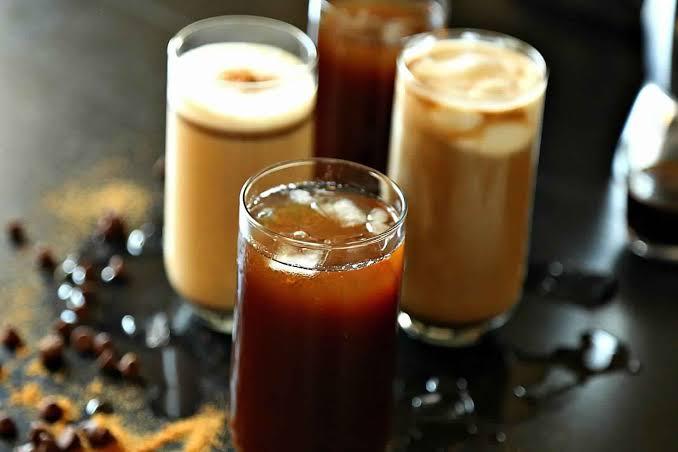 صورة طريقة عمل عصير الخروب بطعم لذيذ وبأشهي النكهات