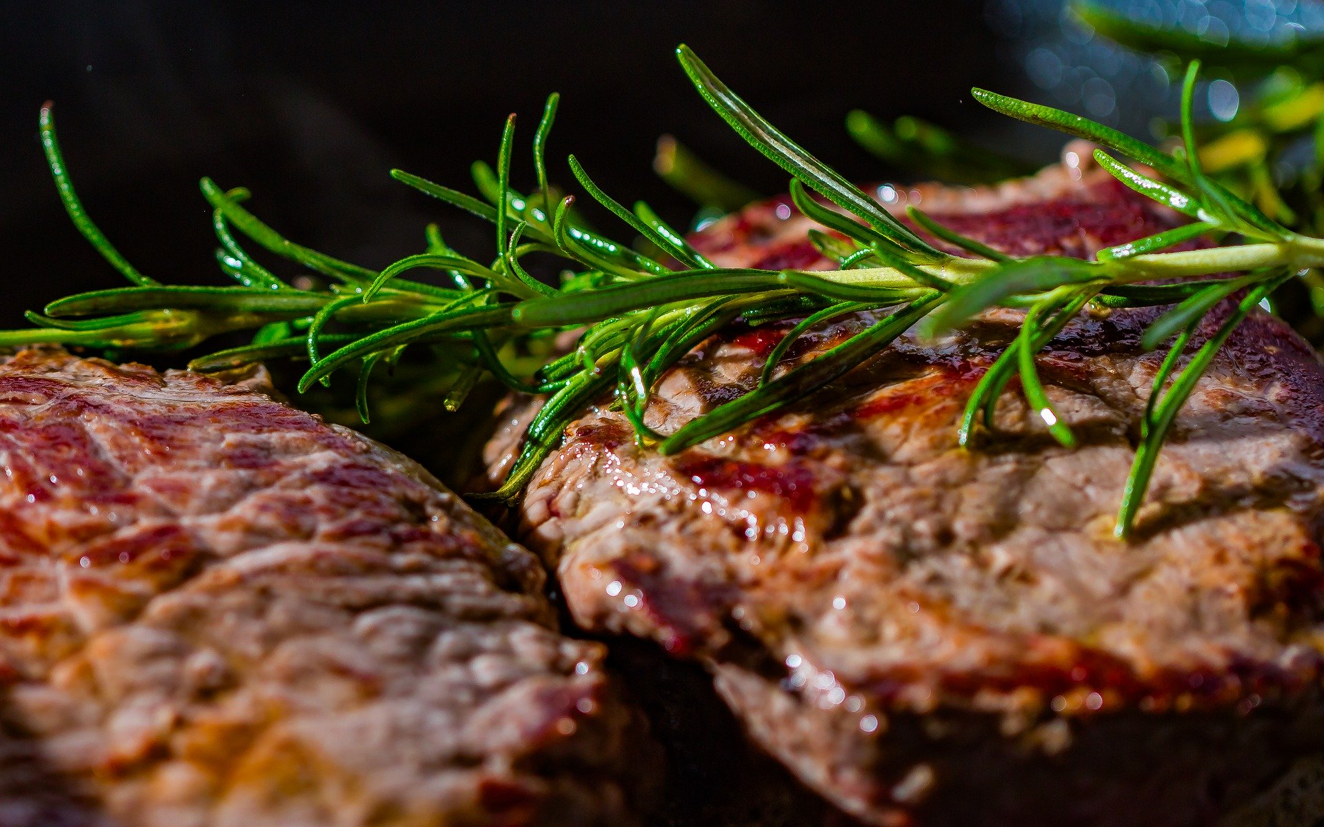 طريقة تحضير ستيك لحم ب 4 وصفات مختلفة