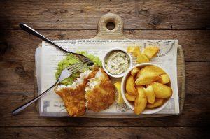 طريقة تتبيل السمك الفيليه المقلي بأشهي 4 وصفات