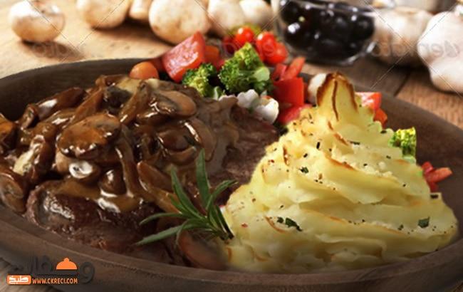طريقة عمل بيكاتا اللحم بأشهي 4 وصفات