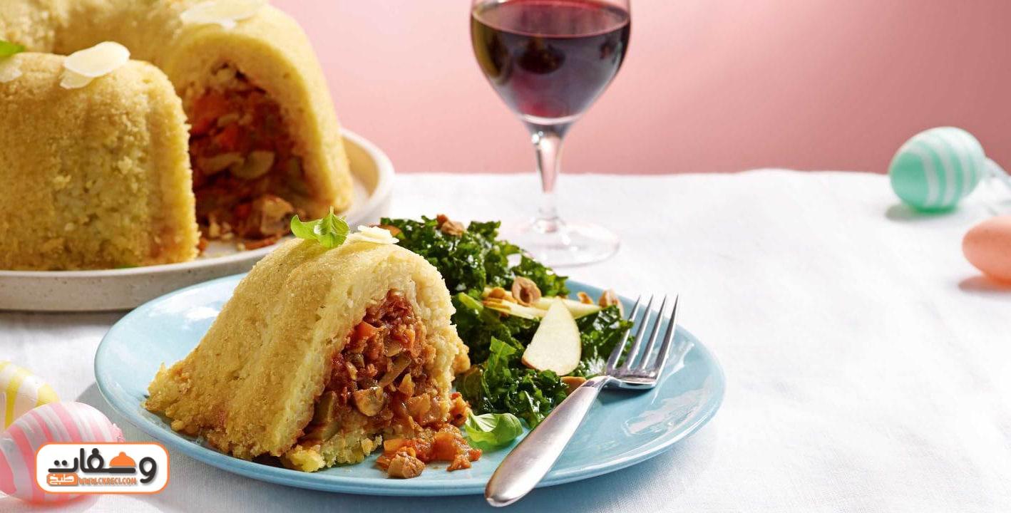 صورة طريقة عمل الارز الريزو و 4 طرق الصوص زي المطاعم