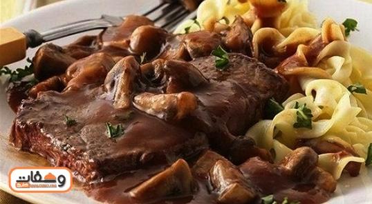 طريقة عمل البيكاتا الدجاج مع الشيف فاطمة أبو حاتي