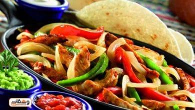 صورة طريقة الفاهيتا من وصفات 6 شيفات أكبر مطاعم
