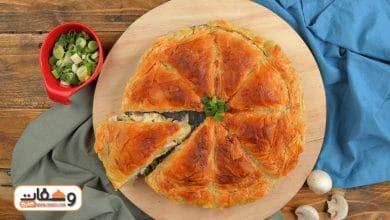 صورة طريقة عمل جلاش بالجبنة بـ 4 طرق جديدة