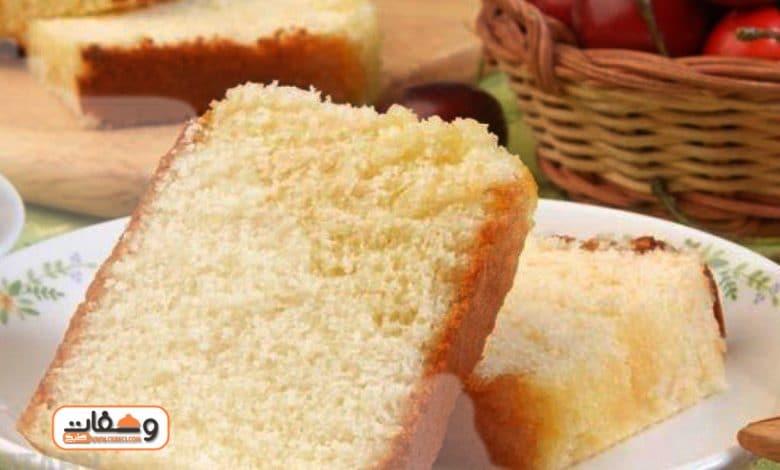 طريقة عمل كيكة بدون بيض و 3 نصائح لنجاح الكيك