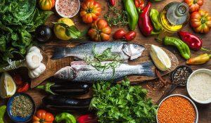 6 اكلات دايت للغذاء تحضريهم بسهولة