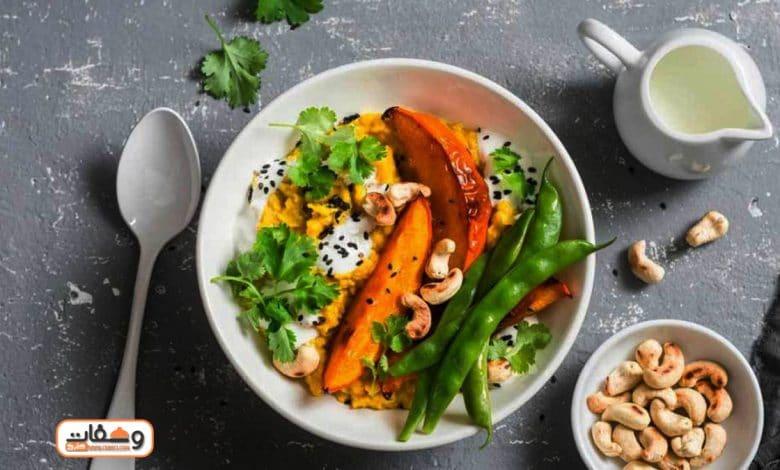 9 اكلات للدايت علي الفطار بوصفات مختلفة