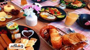 طريقة عمل 3 أنواع فطور صباحي مختلف
