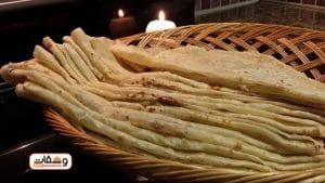 طريقة خبز الصاج في المنزل بسهولة بـ 5 وصفات