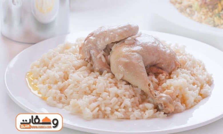 طريقة عمل سليق دجاج بـ 4 وصفات