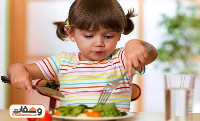 أفضل 5 اكلات للاطفال زي المطاعم